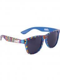 s daily sunglasses rainbow