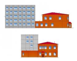 Купить дипломный Проект № Управление объектом недвижимости  Проект №1 78 Управление объектом недвижимости расположенным в г Абакан