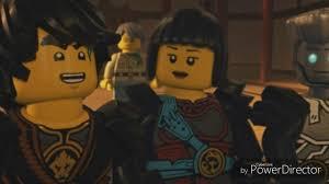 Lego ninjago Cole tribute - YouTube
