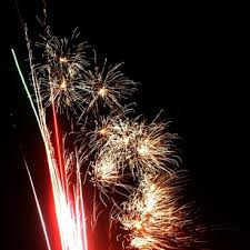 fireworks background hd. Exellent Background Fireworks In The Sky Inside Fireworks Background Hd P