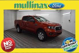 <b>2019</b> Ford Ranger XLT RWD Truck For <b>Sale</b> In Mobile AL - UB19039