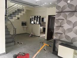 4 cents 1500 sq ft 3 bhk house for
