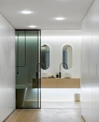 how to design lighting. Bathroom By MINOSA Via Houzz How To Design Lighting N