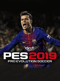 Pro Evolution Soccer 2019 (PES 2019) Standard Edition Steam Key ROW ...