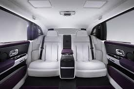 rolls royce phantom white interior. on a rollsroyce rolls royce phantom white interior