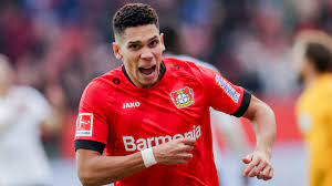 Bayer Leverkusen: Nach neun Monaten: Paulinho steht vorm Comeback -  Bundesliga - Bild.de