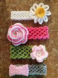 Crochet Baby Headband Pattern Mesmerizing The Genius Headband Tutorial ♡ Teresa Restegui Httpwwwpinterest
