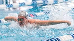 Nadia Smith - Women's Swimming - Colorado School of Mines Athletics