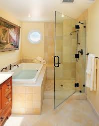 alcove tub shower combo. tub shower combo ideas bathroom eclectic with bath lighting bidet alcove