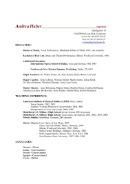Examples Of Resumes Good Job Resume Format Sample Alexa In 81