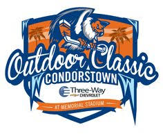 outdoor clic primary logo 2018 outdoor clic hosted by the bakersfield condors and held at memorial stadium in bakersfield california