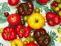 How Would A Tomato Look Under Blue Light Local Tomatoes Really Are Healthier Heres Why Cooking