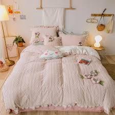 velvet plush soft warm bed duvet cover