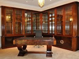 art deco office. Office Art Deco