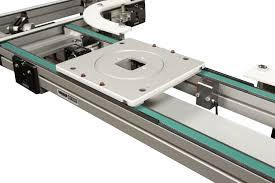 Dorner Conveyor Design Dorners New 2200 Series Precision Move Pallet System