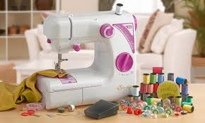Sew Lite Compact Sewing Machine Instructions
