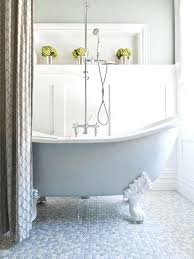 freestanding tub with shower bathroom ideas clawfoot tub shower kit oil rubbed bronze