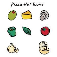 pizza hut logo vector. Fine Pizza Pizza Hut Logo Vector Throughout Logo Vector A