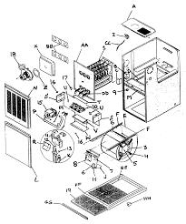 Scintillating old icp furnace wiring diagram gallery best image
