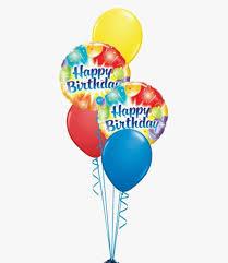Happy Birthday Balloon Bundle 1