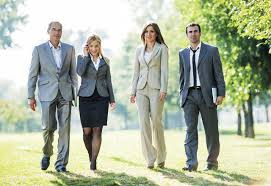 how to dress for an interview choose the best color to wear to a job interview