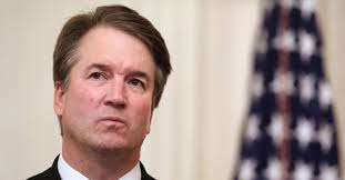 New York 'Times' Report Details New Justice Brett Kavanaugh ...