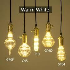 retro light bulbs led bulbs base retro light bulb warm white red green blue energy saving retro light bulbs
