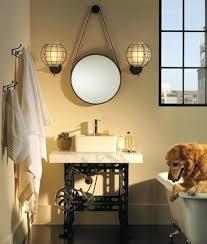 industrial bathroom lighting. Industrial Bathroom Lights Sample Bath Lighting Decoration Themes Classic Windows Massive Formidable Ware Amazon R