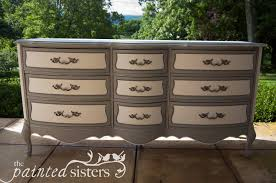 The Painted Sisters — Unique painted furniture and accessories