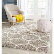 white fuzzy carpet. hudson shag white fuzzy carpet
