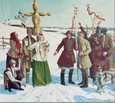 Русские традиции обычаи Традиции и обычаи русского народа Русские традиции и обычаи