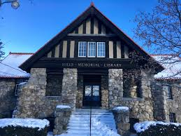 Hudson budget committee returns historic library funds