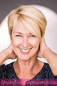 účes Pro Starší ženy Foto Vlasy 2019