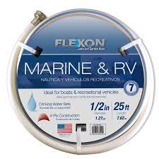 25 ft garden hose. FLEXON 1/2-in X 25-ft Light-Duty Garden Hose 25 Ft P