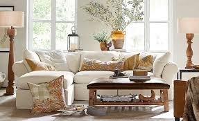 maximizing space with sofas and