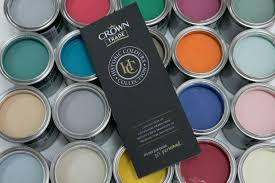 Crown Trade Colour Collection Colour Chart The Crown Trade Historic Colour Collection Authentic