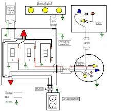 triple light switch wiring diagram wiring diagram 3 way switch wiring diagram electrical