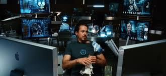iron man office. Iron Man Office