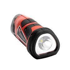 WAKYME Không Dây Đèn Pin LED Siêu Sáng Đèn Pin 12V 3W Di Động Sạc Tay Điều  Chỉnh Đèn Ngoài Trời Cắm Trại Công Việc Nhẹ|Đèn Pin LED