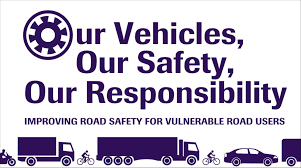 our vehicles our safety our responsibility improving road our vehicles our safety our responsibility improving road safety for vulnerable road users