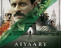 Image result for posters of Aiyaary