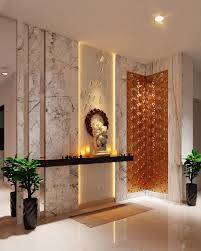 House Entrance Wall Design Best Interior Designers In Bangalore