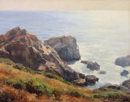 plein air oil paintings of the american west california plein air painter signature member california art club waterhouse gallery fine art gallery
