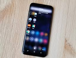 What Is S9 Edge Lighting How To Turn Off The Edge Screen On Galaxy S9