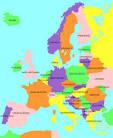 Почему европа называется европой