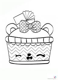 Num Noms Colouring Page Cassie Cola Free Printable Coloring Pages