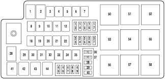 f650 fuse box diagram f650 image wiring diagram 2007 f750 wiring diagram wiring diagram schematics baudetails info on f650 fuse box diagram