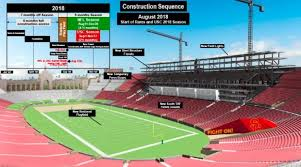 Uscs Coliseum Renovation About 30 Million Over Budget