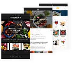 Website Builder Templates Stunning Web Design Service Professionally Designed Websites GoDaddy