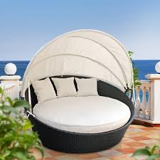 patio daybed with canopy. Brilliant With Modway Snooze Canopy Outdoor Patio Daybed With Cushion In With
